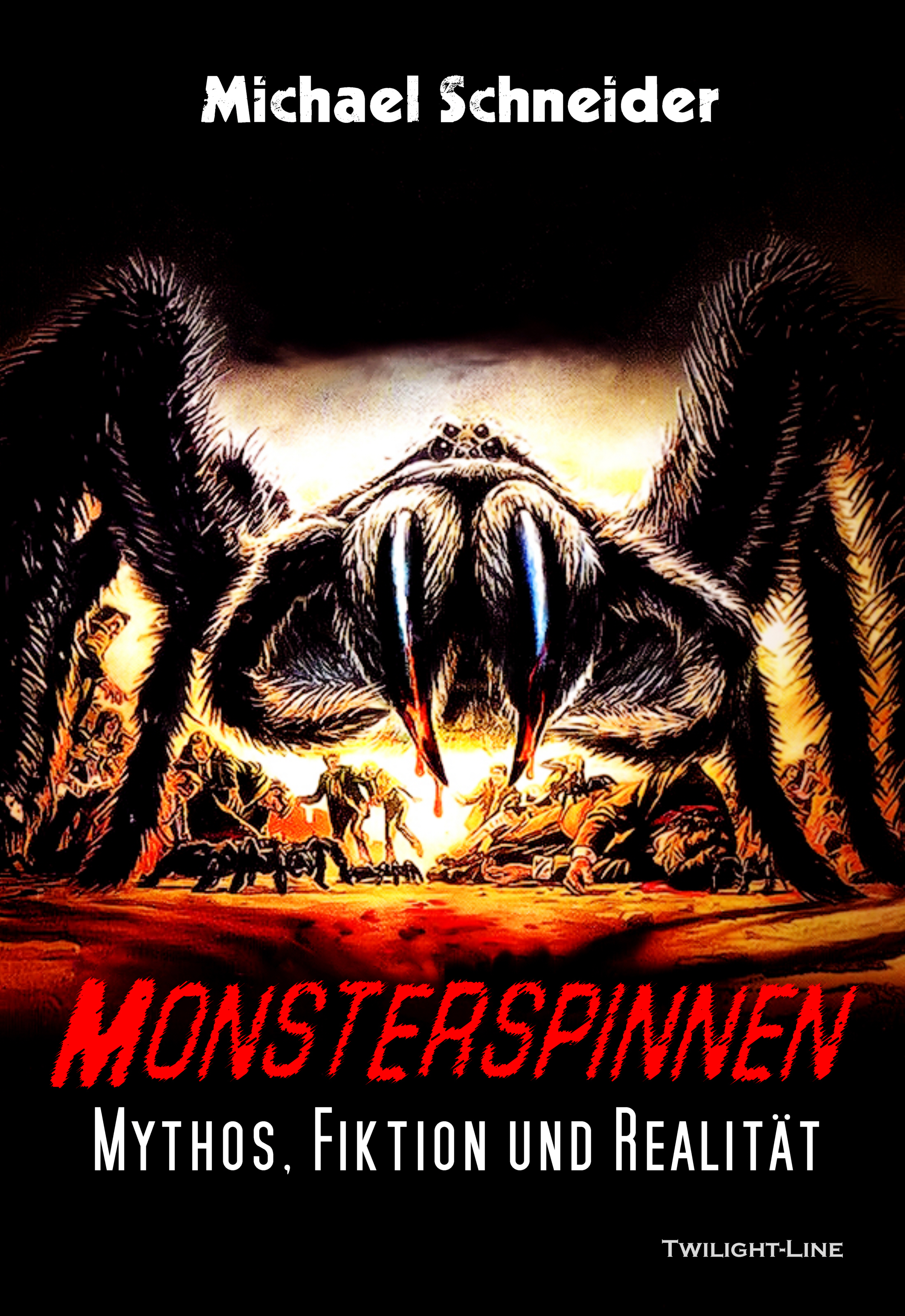Monsterspinnen