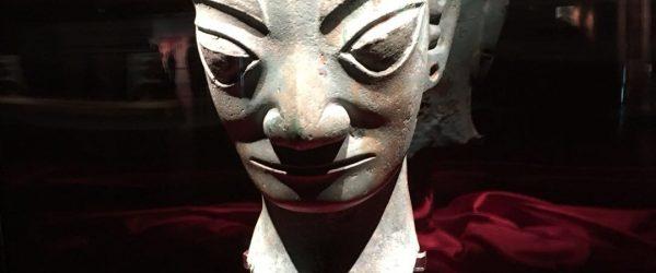 Sanxingdui – Die legendäre Stadt der Shu