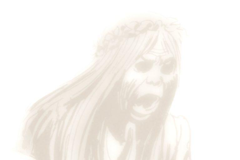 Ghostlady