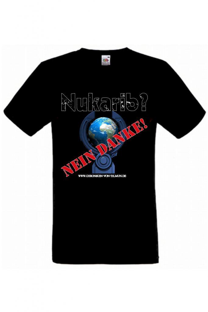 Nukarib-Shirt