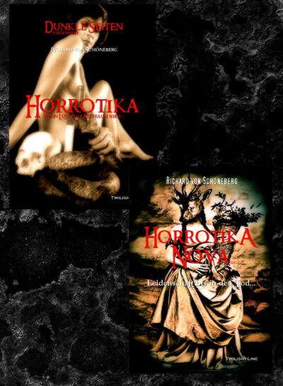 Horrotika Ultima