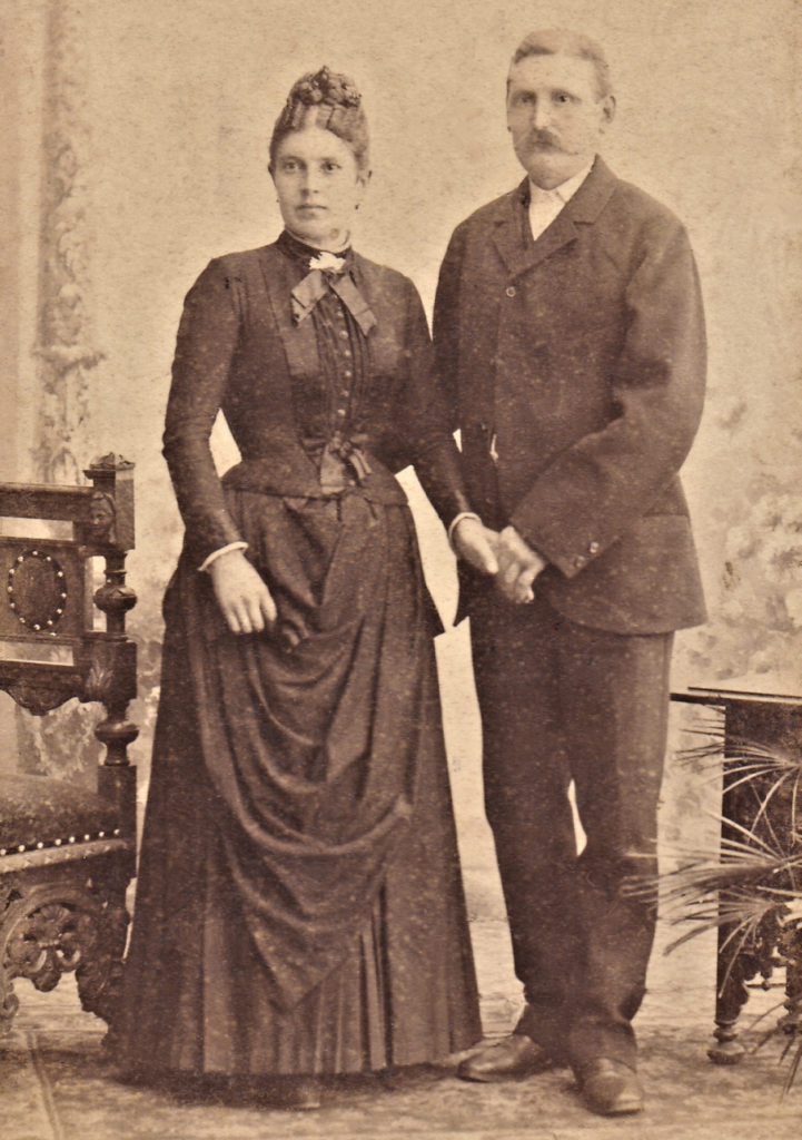 K.u.K. Hof-Photograph Jozsef Kossak, ca. 1900
