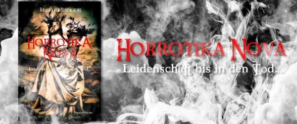 Gewinnspiel: Horrotika Nova