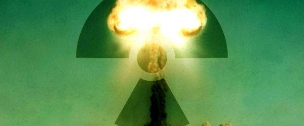 Das strahlende Erbe der Bombe