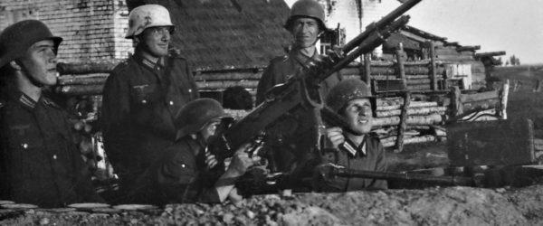 Deutsches Flugabwehrgeschütz