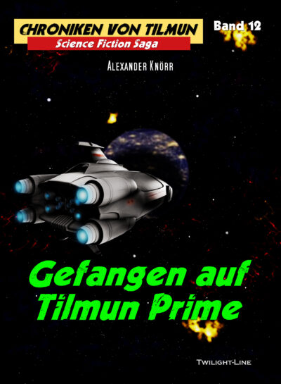 Gefangen auf Tilmun Prime