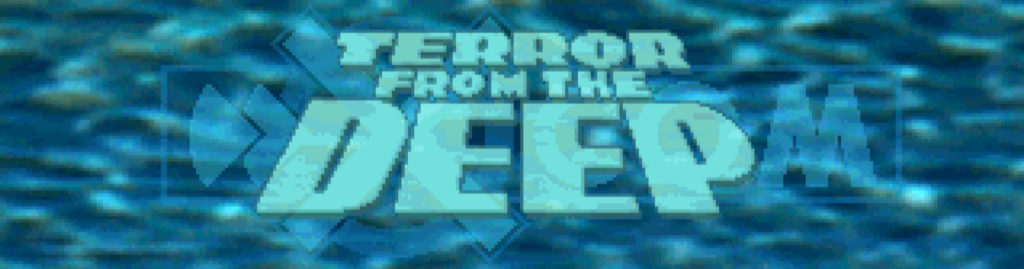 XCOM: Terror from the Deep