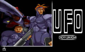 UFO: Enemy Unknown