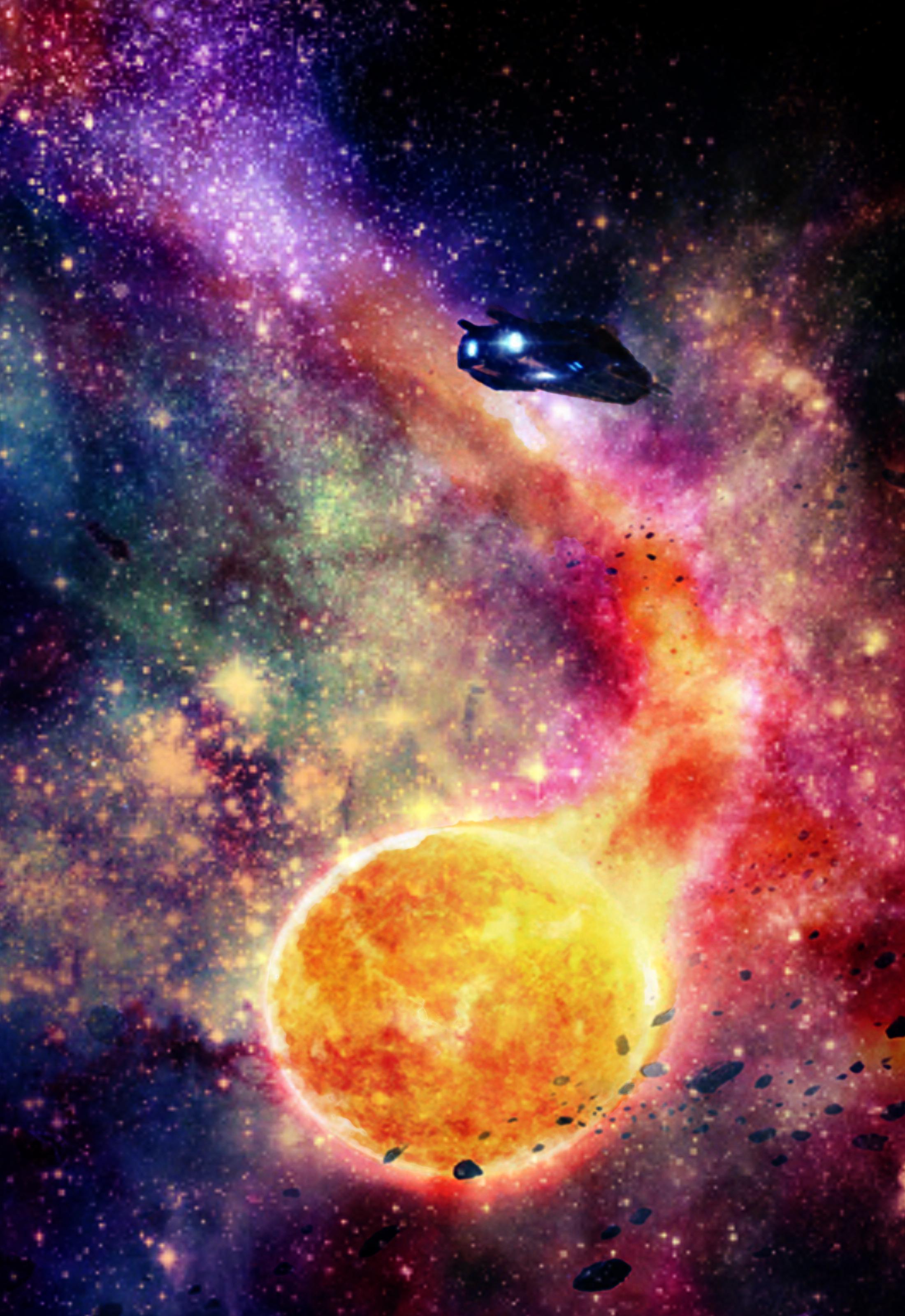 Starfire (Chroniken von Tilmun)