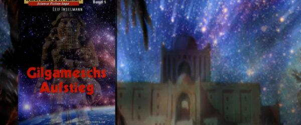 Chroniken von Tilmun: Gilgamesch
