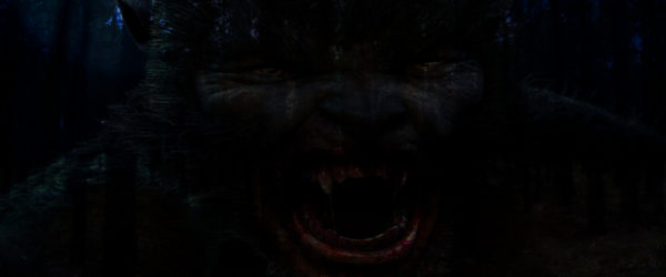 Lysan Alder: Beast Stories