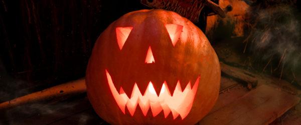 Aktionsangebot: Halloween beim Karneval des Todes
