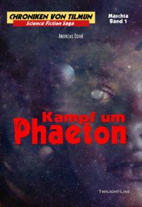 Kampf um Phaeton