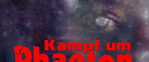 Kampf um Phaeton (eBook)