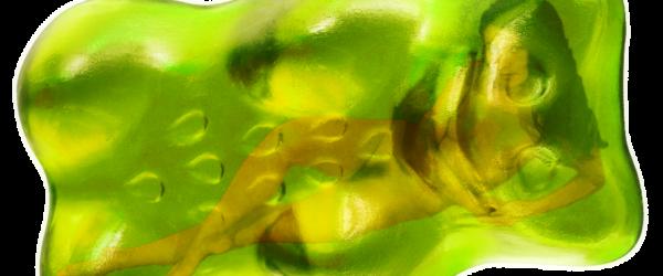 Lustobjekt Gummibärchen