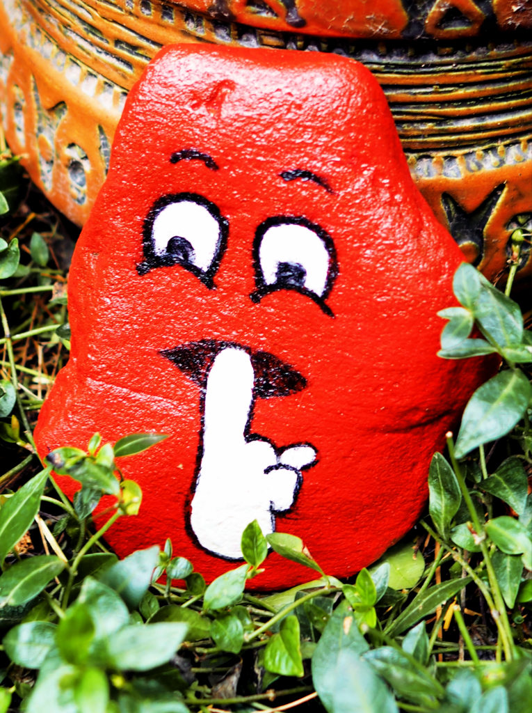 Red Stonehead