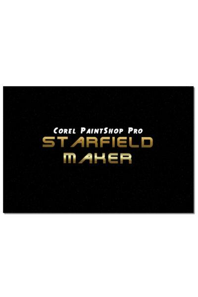 Starfield Maker