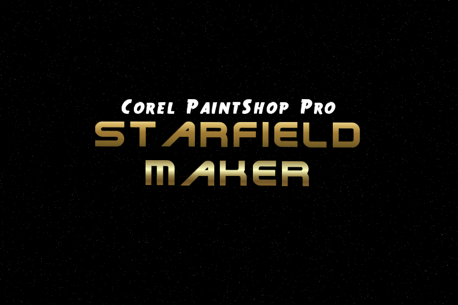 Starfield Maker
