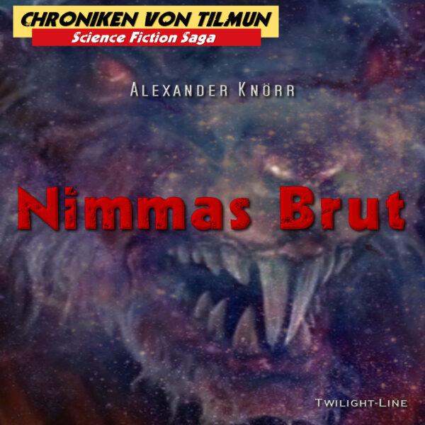 Hörbuch: Nimmas Brut