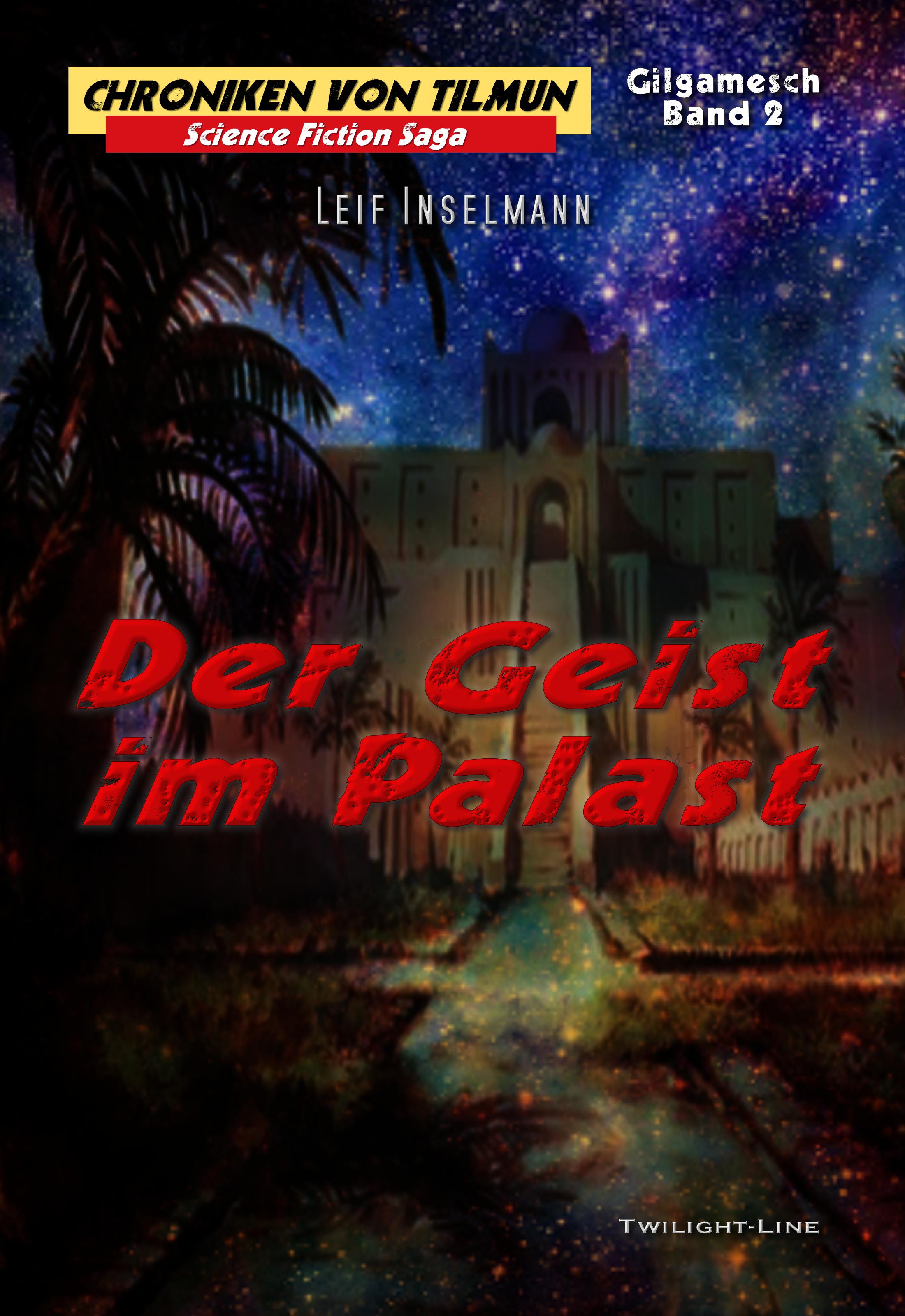 Der Geist im Palast