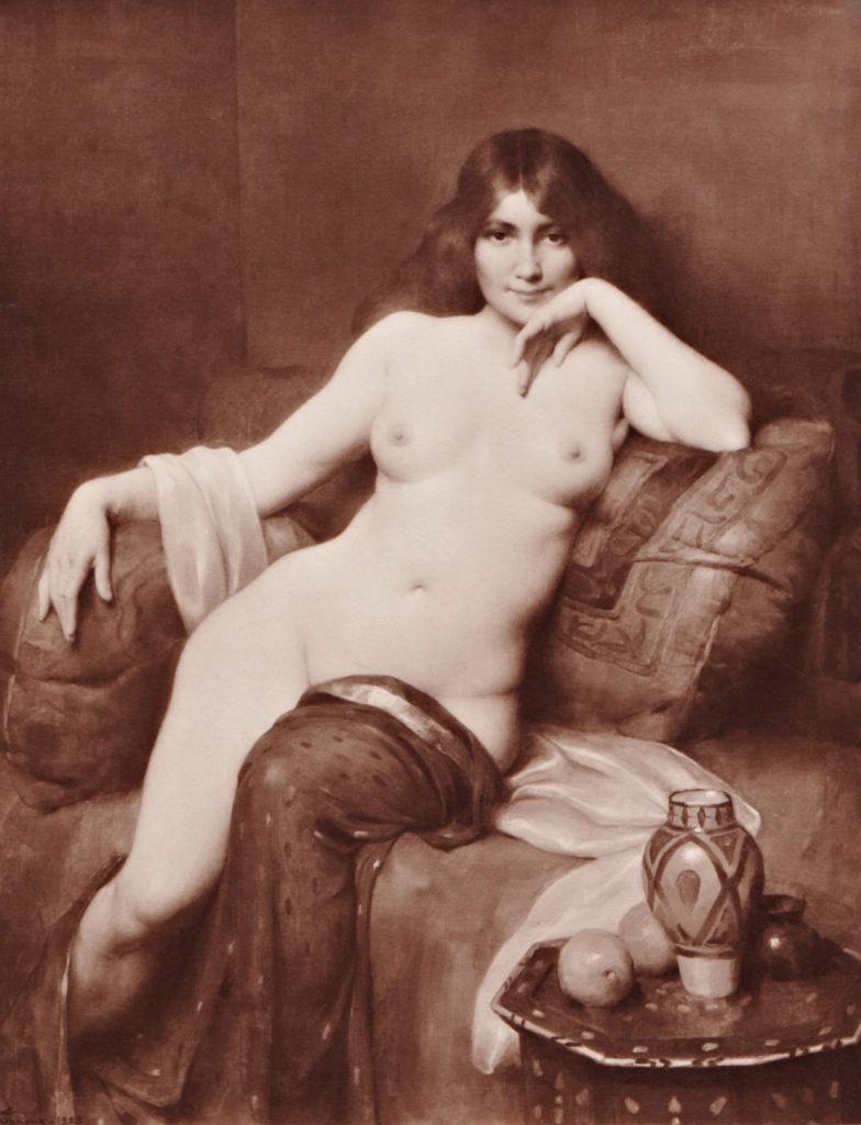 Fanoux: Le modèle