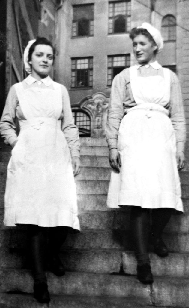 Herda Minet, 1944