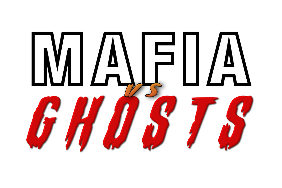 Mafia vs. Ghosts