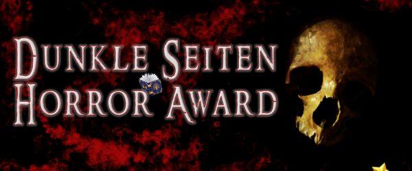 Titelmeldung: Dunkle Seiten Horror Award 2020
