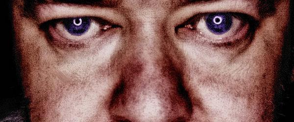 Portrait mit Dragan-Effekt