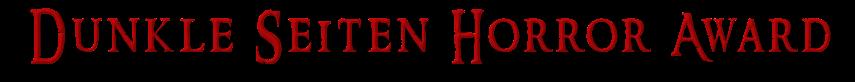 Horror Award