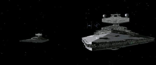 Star Wars – X-Wing Alliance: Deutsche Sprachversion