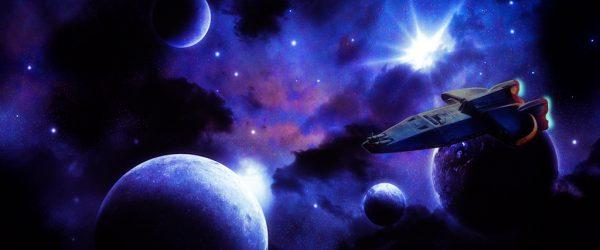 Sternenreisende