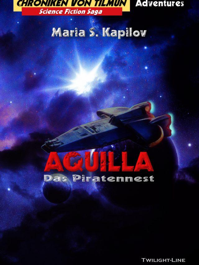 Aquilla – Das Piratennest