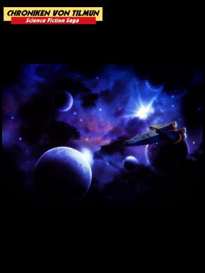 Poster: Sternenreisende