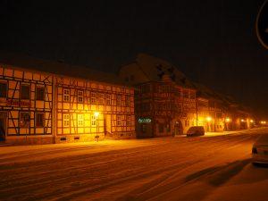 Wasunger Rathaus