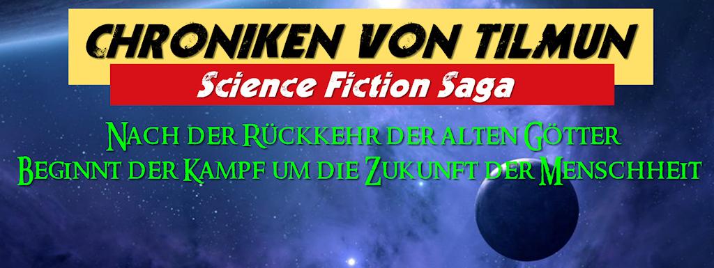 Chroniken von Tilmun