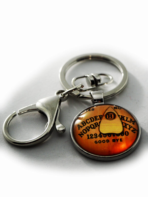 Hexenbrett Schlüsselanhänger
