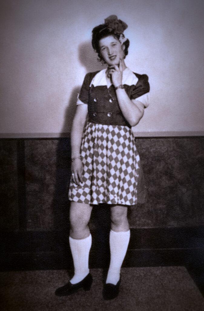 Herda Minet, Bad Vilbel, 01.03.1949