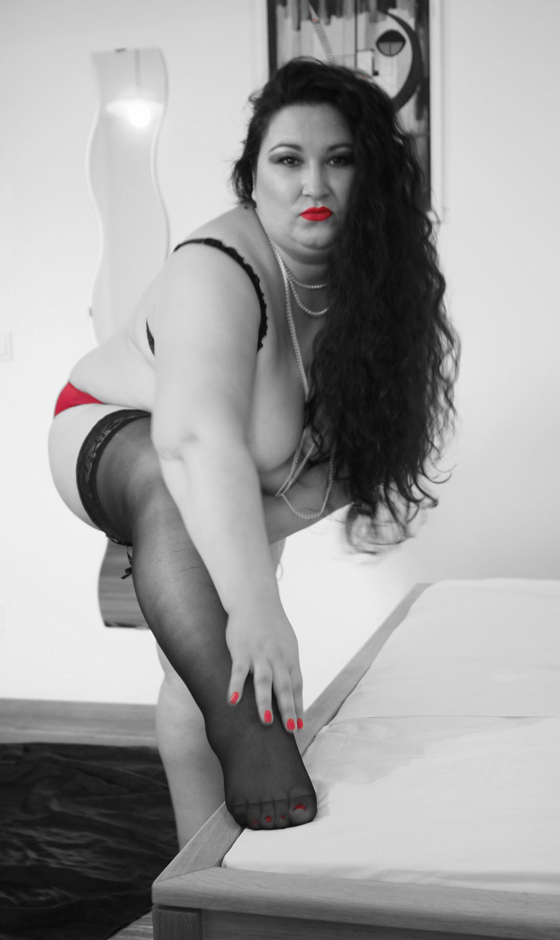 Model: Elena Ramona Savu