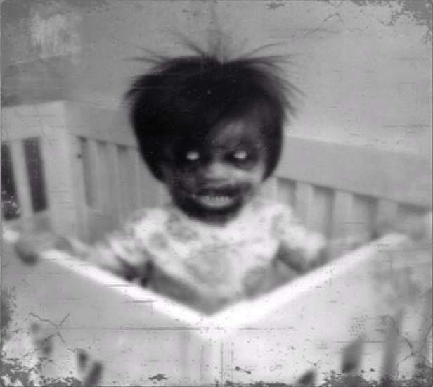 Horror-Baby