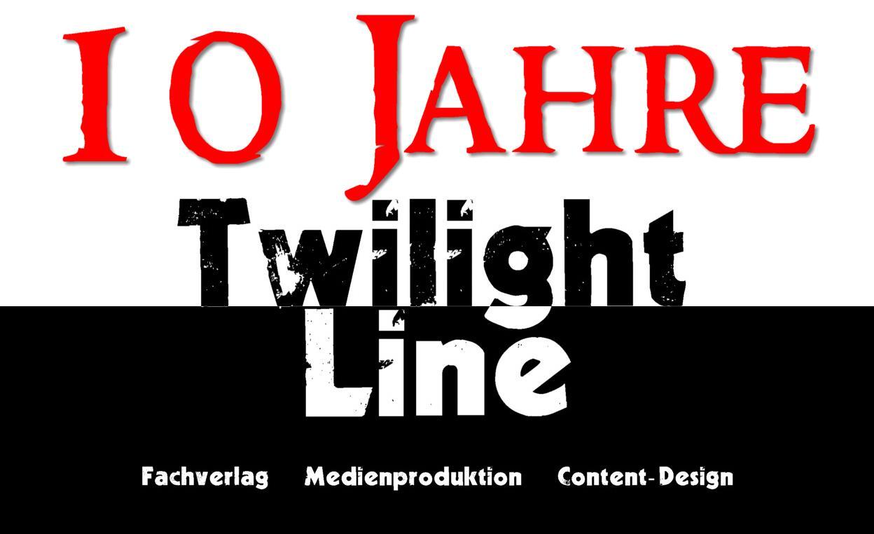 10 Jahre Twilight-Line